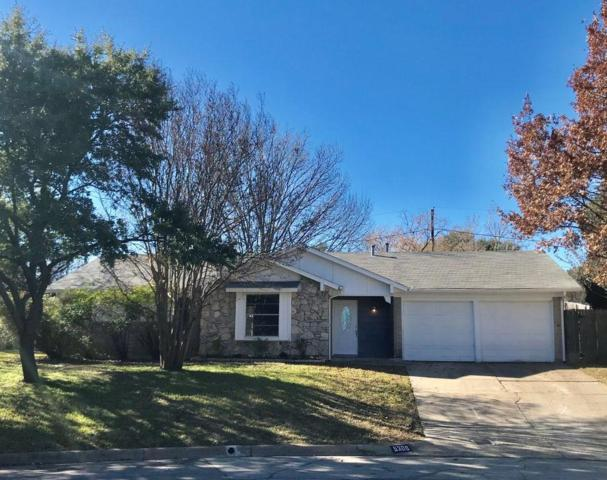 5309 Westminster Court S, Fort Worth, TX 76133 (MLS #14006030) :: Real Estate By Design