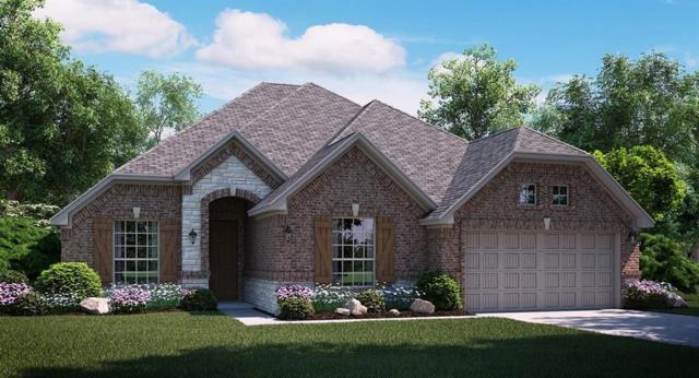 4320 Caney Creek Circle, Celina, TX 75078 (MLS #14006056) :: Real Estate By Design