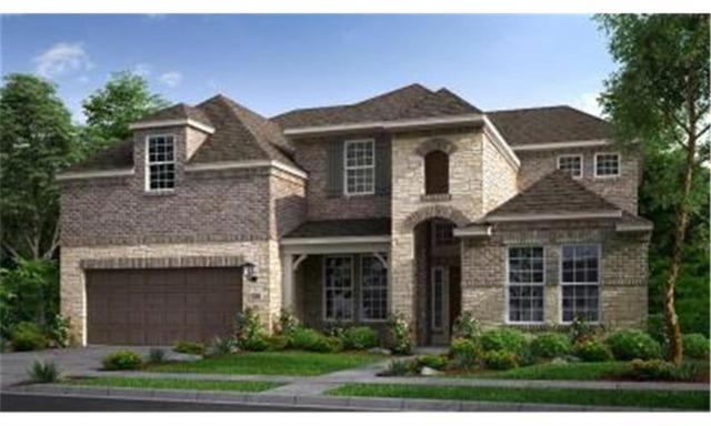 16273 Sedgemoor Drive, Frisco, TX 75033 (MLS #14006117) :: RE/MAX Town & Country