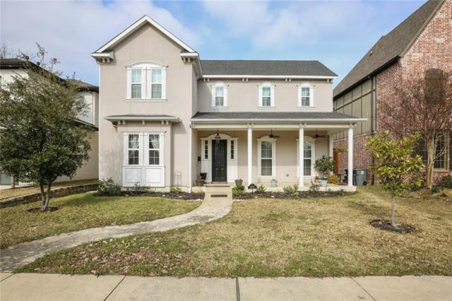 6035 Goodwin Avenue, Dallas, TX 75206 (MLS #14006121) :: Real Estate By Design