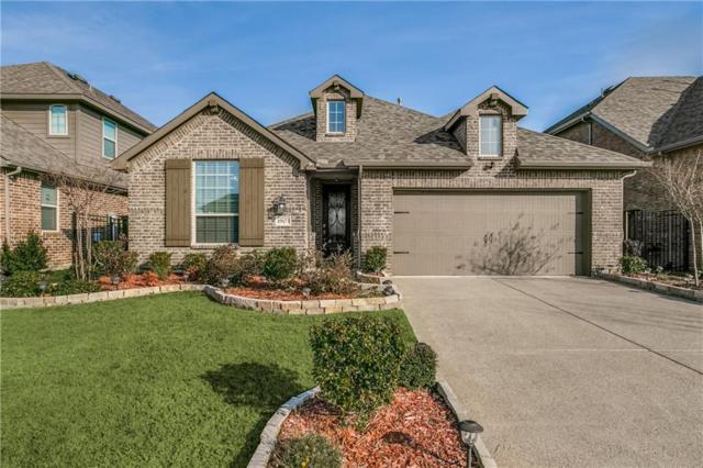 1917 Bishop Barrel Lane, Wylie, TX 75098 (MLS #14006124) :: Vibrant Real Estate
