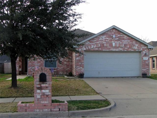 5315 Freestone Drive, Grand Prairie, TX 75052 (MLS #14006134) :: Century 21 Judge Fite Company