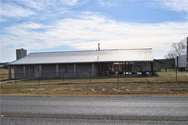 11651 Hwy 16 N, Comanche, TX 76442 (MLS #14006137) :: Frankie Arthur Real Estate