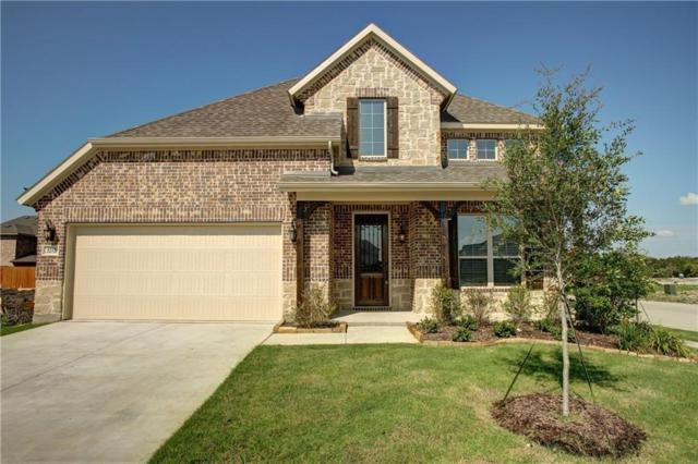 11820 Dixon Drive, Fort Worth, TX 76108 (MLS #14006195) :: RE/MAX Town & Country