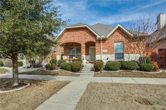10268 Boyton Canyon Road, Frisco, TX 75035 (MLS #14006198) :: RE/MAX Landmark
