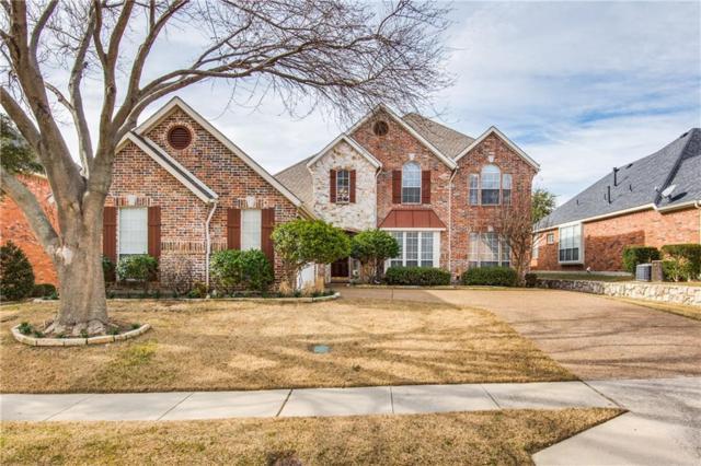 212 Prism Lane, Mckinney, TX 75072 (MLS #14006210) :: Kimberly Davis & Associates
