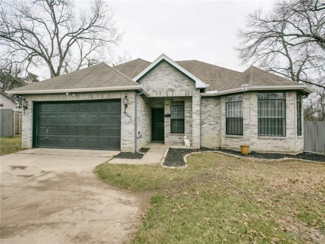 3224 Fordham Road, Dallas, TX 75216 (MLS #14006219) :: RE/MAX Town & Country