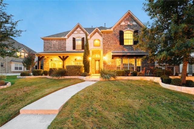 690 Texana Drive, Prosper, TX 75078 (MLS #14006237) :: Real Estate By Design