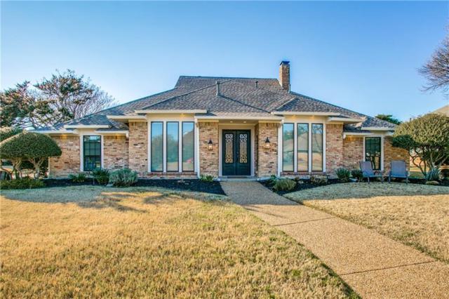4025 Fechin Circle, Plano, TX 75023 (MLS #14006280) :: Kimberly Davis & Associates