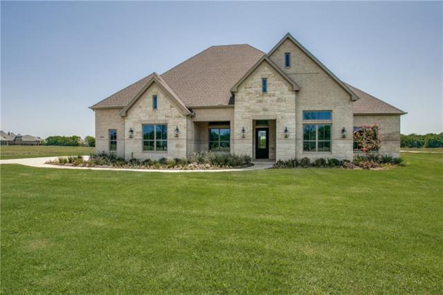 805 Kenwood Trail, Lucas, TX 75002 (MLS #14006286) :: Robbins Real Estate Group