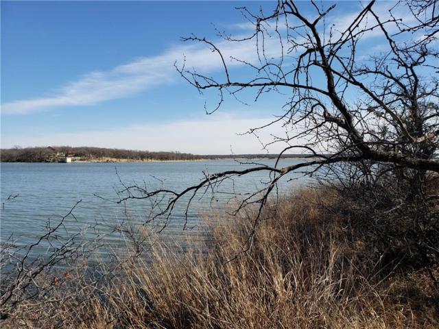 664 Oak Point Drive, May, TX 76857 (MLS #14006290) :: Frankie Arthur Real Estate