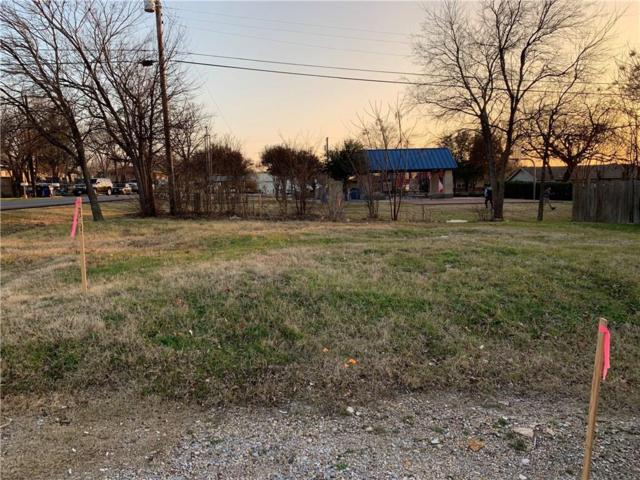 6691 Half Elm Street, Frisco, TX 75034 (MLS #14006295) :: The Real Estate Station