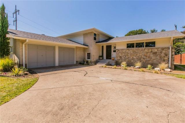 513 Sage Valley Drive, Richardson, TX 75080 (MLS #14006320) :: RE/MAX Town & Country