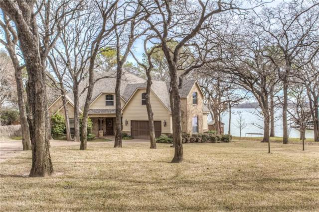 12904 Gantt Road E, Azle, TX 76020 (MLS #14006330) :: RE/MAX Town & Country