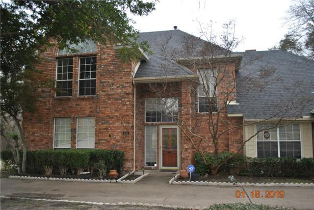 601 N Parks Drive, Desoto, TX 75115 (MLS #14006353) :: The Heyl Group at Keller Williams