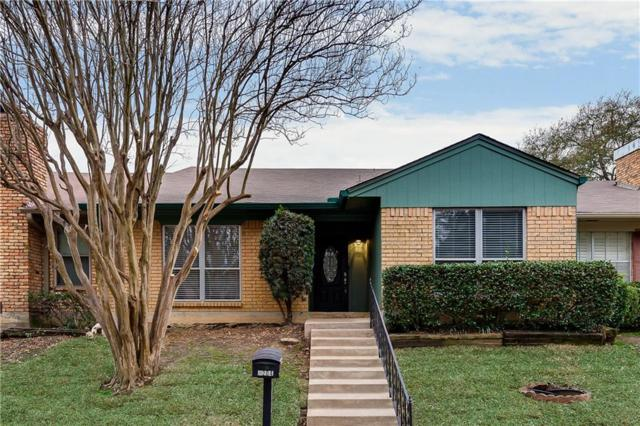 1204 Lexington Drive, Corsicana, TX 75110 (MLS #14006360) :: The Real Estate Station