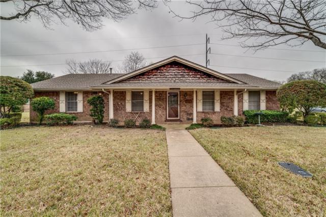 318 Shockley Avenue, Desoto, TX 75115 (MLS #14006375) :: RE/MAX Pinnacle Group REALTORS