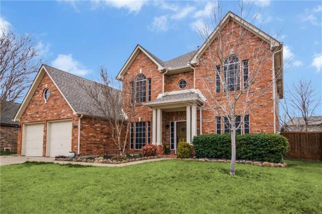 2203 Cherry Hill Lane, Mckinney, TX 75072 (MLS #14006392) :: NewHomePrograms.com LLC