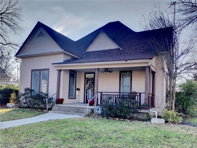 506 Barnes Street, Rockwall, TX 75087 (MLS #14006399) :: Baldree Home Team