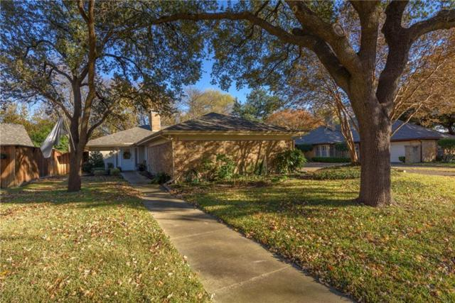 1204 Odessa Drive, Richardson, TX 75080 (MLS #14006423) :: Vibrant Real Estate