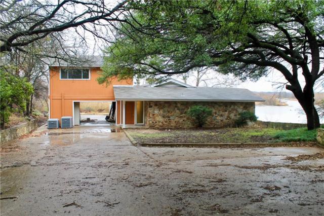 2801 Spring Court, Weatherford, TX 76087 (MLS #14006454) :: NewHomePrograms.com LLC