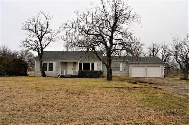 7614 Fm 512, Wolfe City, TX 75496 (MLS #14006480) :: RE/MAX Town & Country