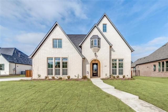413 Pegasus Ridge, Argyle, TX 76226 (MLS #14006503) :: The Real Estate Station