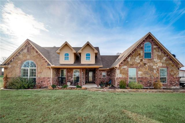 1019 County Road 4371, Decatur, TX 76234 (MLS #14006520) :: The Heyl Group at Keller Williams