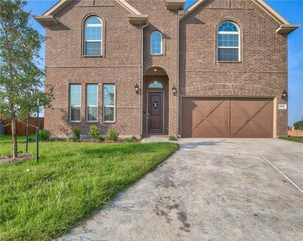 8002 Acoma Lane, Dallas, TX 75252 (MLS #14006530) :: Baldree Home Team