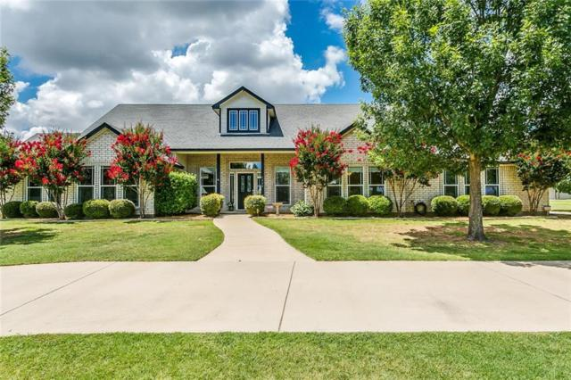 1449 County Road 529, Burleson, TX 76028 (MLS #14006556) :: Potts Realty Group