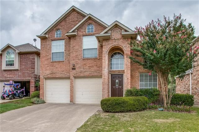 5510 Challenger Court, Rockwall, TX 75032 (MLS #14006557) :: Vibrant Real Estate