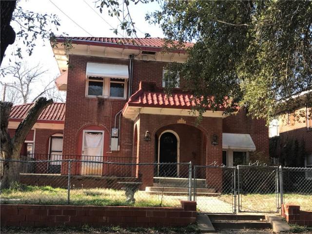 412 SW 4th Avenue, Mineral Wells, TX 76067 (MLS #14006564) :: Baldree Home Team