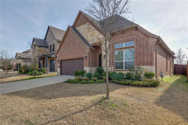 4366 Vineyard Creek Drive, Grapevine, TX 76051 (MLS #14006587) :: Team Tiller
