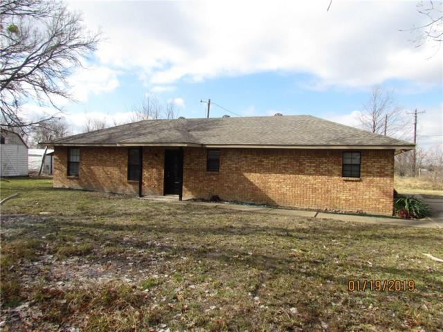 1321 Parker Road, Wylie, TX 75098 (MLS #14006603) :: Vibrant Real Estate