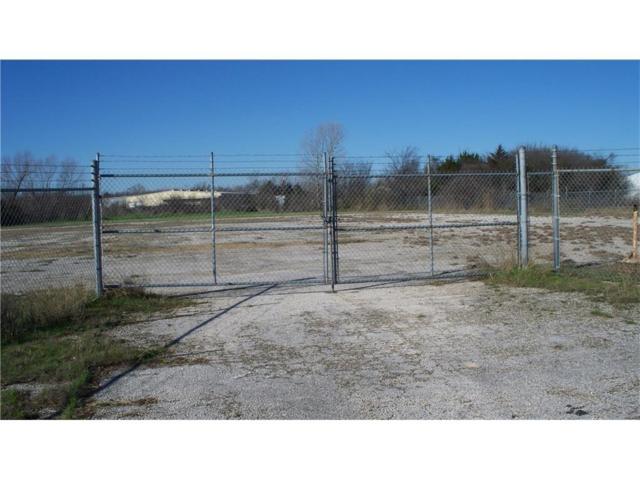 2507 N Old Hwy 75 Street, Ennis, TX 75119 (MLS #14006611) :: Century 21 Judge Fite Company