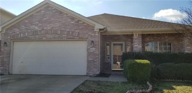 2835 Earle Drive, Grand Prairie, TX 75052 (MLS #14006616) :: Century 21 Judge Fite Company