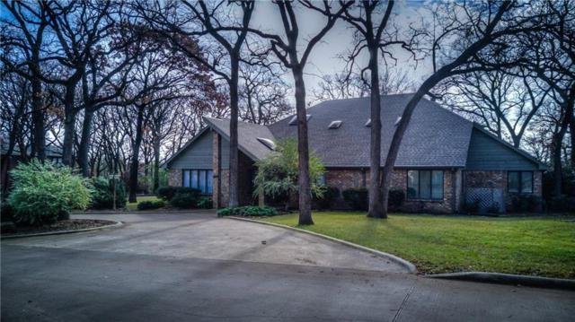 3374 Forest Glen Drive, Corinth, TX 76210 (MLS #14006623) :: Real Estate By Design