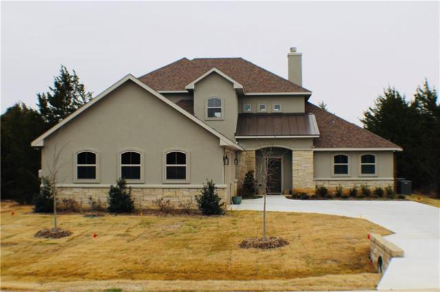 380 Pine Hills Lane, Gordonville, TX 76245 (MLS #14006624) :: The Real Estate Station