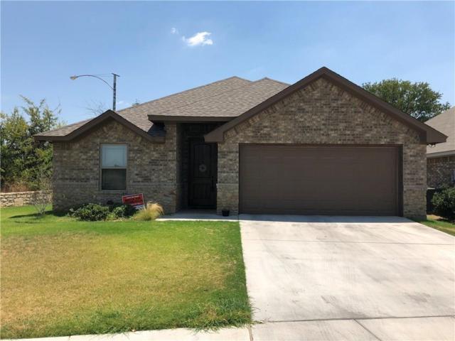 1319 Lauren Lane, Granbury, TX 76048 (MLS #14006627) :: Potts Realty Group