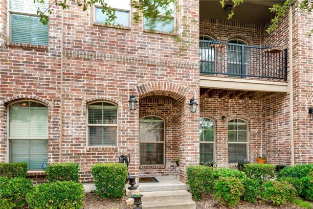 5542 Grosseto, Frisco, TX 75034 (MLS #14006628) :: Vibrant Real Estate