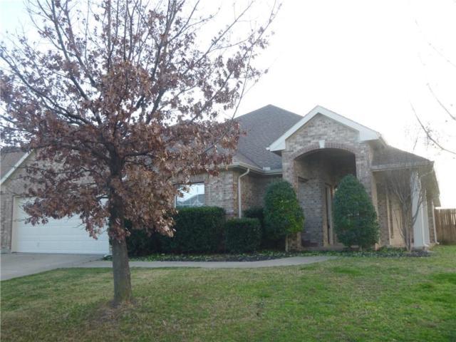 1313 Westridge Drive, Mansfield, TX 76063 (MLS #14006637) :: RE/MAX Pinnacle Group REALTORS