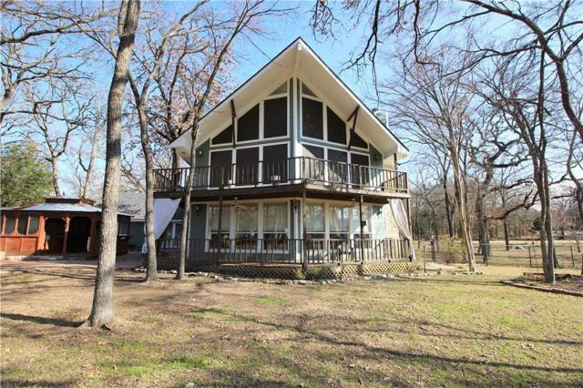 219 Pueblo Drive, Lake Kiowa, TX 76240 (MLS #14006641) :: Kimberly Davis & Associates