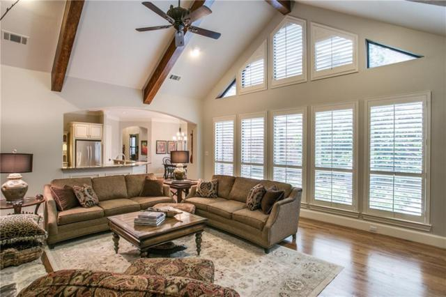 6027 Vickery Boulevard, Dallas, TX 75206 (MLS #14006661) :: Real Estate By Design