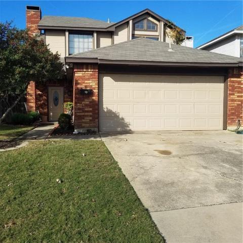 2803 Country Villa Circle, Carrollton, TX 75006 (MLS #14006662) :: Team Tiller