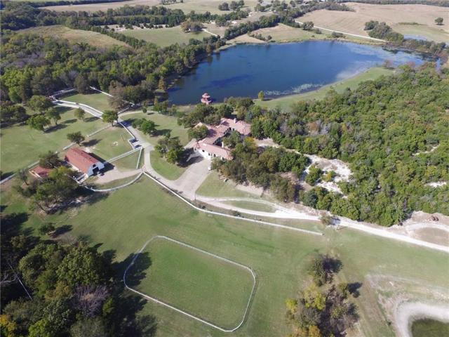 3057 County Road 4245, Bonham, TX 75418 (MLS #14006677) :: Baldree Home Team