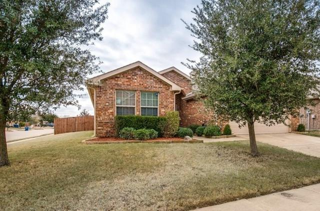 2001 Eagle Lake Drive, Forney, TX 75126 (MLS #14006685) :: Kimberly Davis & Associates