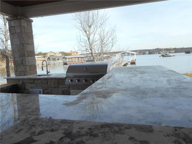 1002 Robin Lane, Possum Kingdom Lake, TX 76449 (MLS #14006689) :: Real Estate By Design