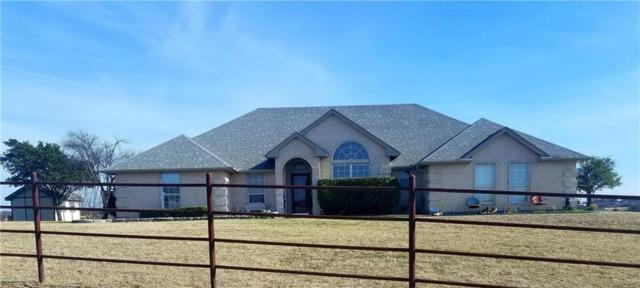 5103 Old Brock Road, Weatherford, TX 76087 (MLS #14006690) :: RE/MAX Town & Country