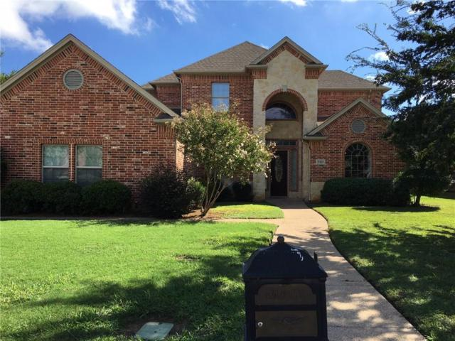 3424 E Hunter Bend Court, Mansfield, TX 76063 (MLS #14006705) :: Century 21 Judge Fite Company