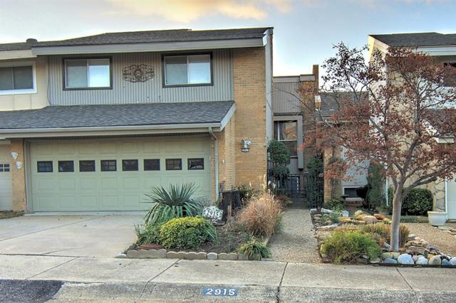 2915 Country Place Circle, Carrollton, TX 75006 (MLS #14006724) :: The Tierny Jordan Network